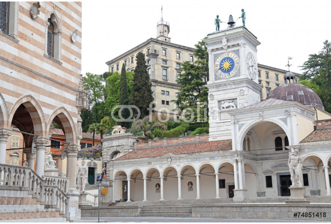 Place of Freedom in Udine, Italy 64239