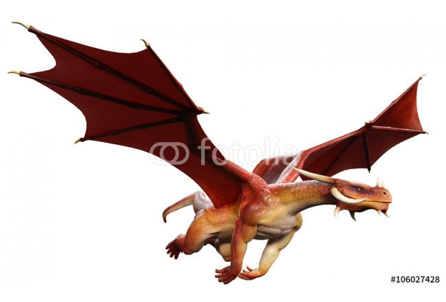 red dragon hunting 2 64239