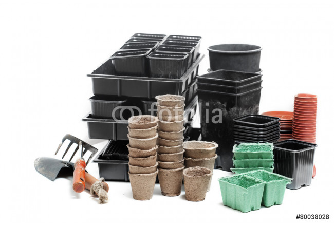 pots and boxes 64239
