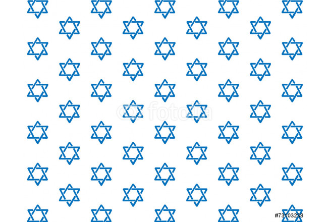 Star of David Background 64239