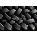 Old tires 64239