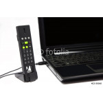 The VOIP  USB Phone for internet voice communication 64239