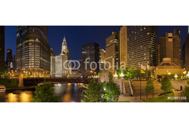 City of Chicago 64239