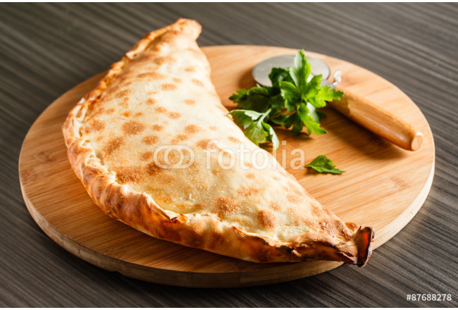 calzone pizza 64239