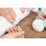 Manicure - cuticle removing 64239