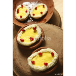 Rasagolla is a popular cheese based, syrupy sweet dish 64239