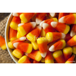 Colorful Candy Corn for Halloween 64239