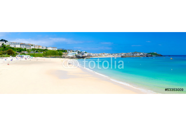 St Ives Cornwall England UK 64239