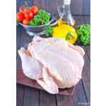 raw chicken 64239