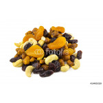 different dried fruits and nuts 64239