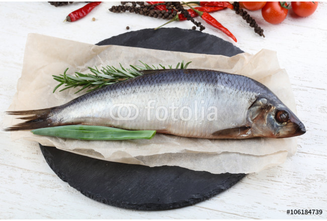 Herring with onion and rosemary 64239