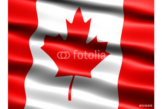 flag of canada 64239