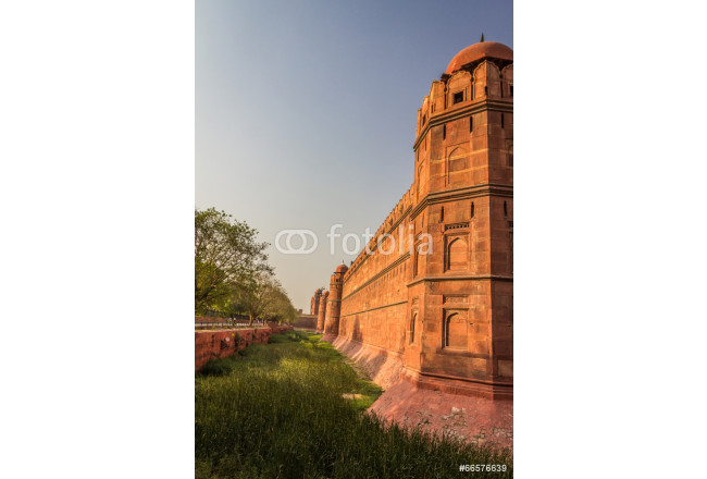 Red fort, Delhi, India 64239