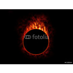 Fire ring 64239