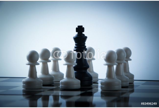 Chess game 64239