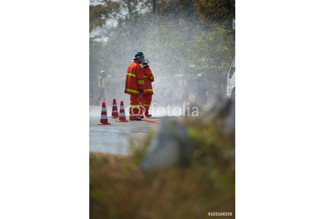 firefighter training 64239