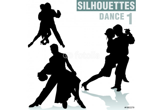 silhouettes dance 01 64239