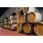 Wooden wine barrels 64239