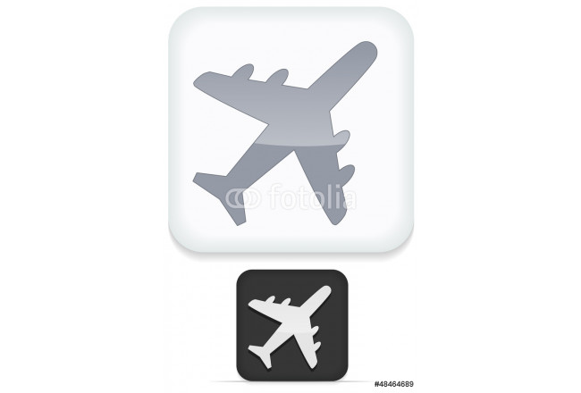 Airplane Icon 64239