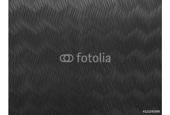 Background sheet of metal covered with lines, metal pattern 64239
