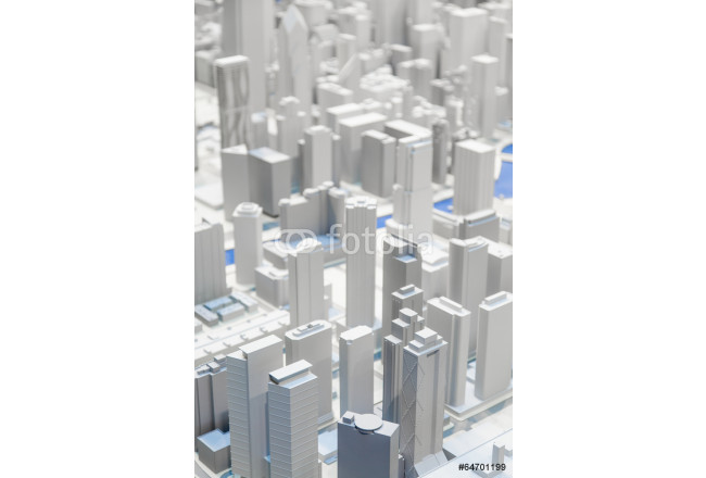 Miniature of Chicago city 64239