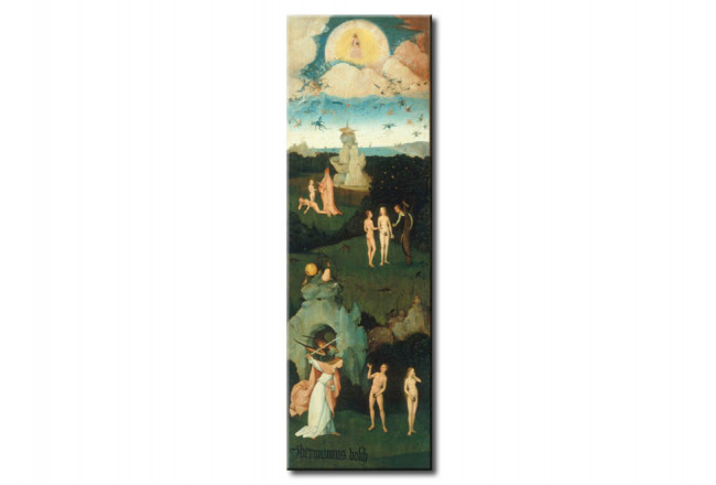 Art Reproduction Fall of the Angels, Creation of Eve, the Fall, Expulsion from Paradise 51369