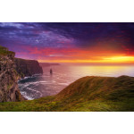 Photo Wallpaper Cliffs of Moher, Ireland 60499 additionalThumb 1