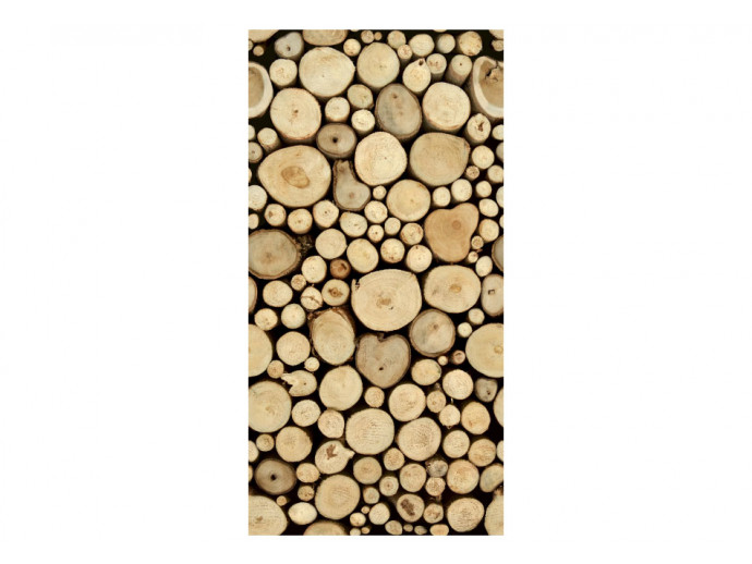 Papier peint design  Tree rings 93199 additionalImage 1